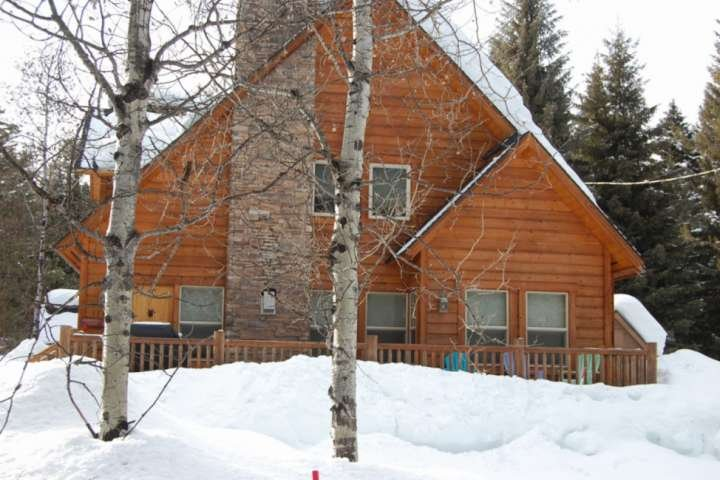 Mountain Cabin Close to Lake and Brundage