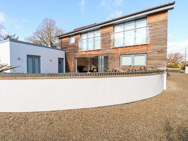 Tenison House, North Walsham, holiday rental in Banningham