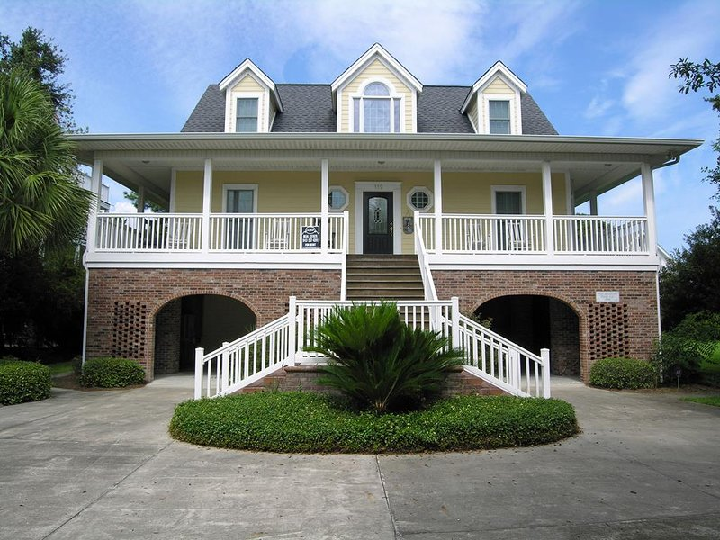 STEWART, holiday rental in Pawleys Island