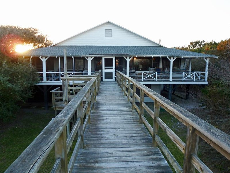 SEASPRAY, holiday rental in Pawleys Island