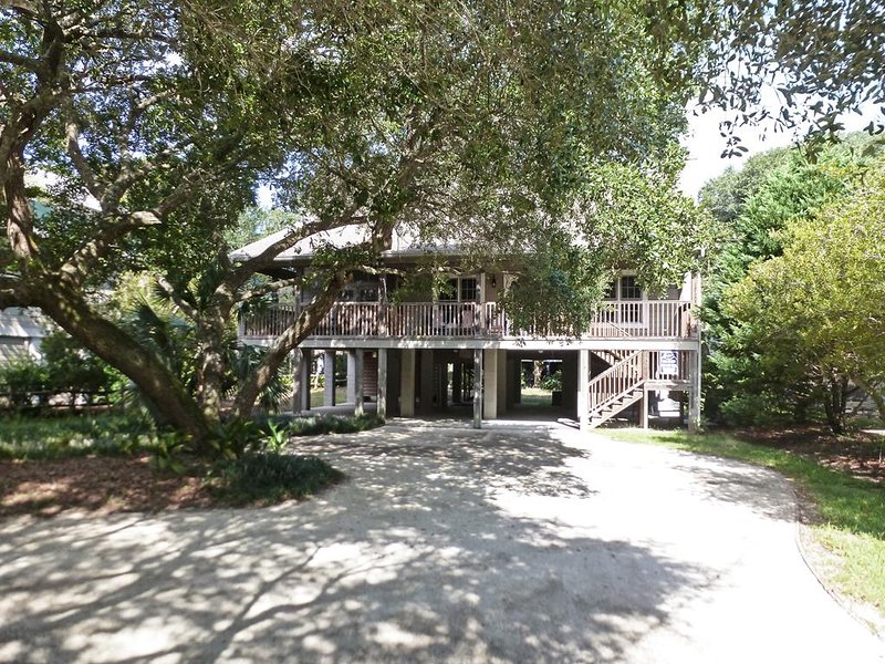 LONE, holiday rental in Pawleys Island
