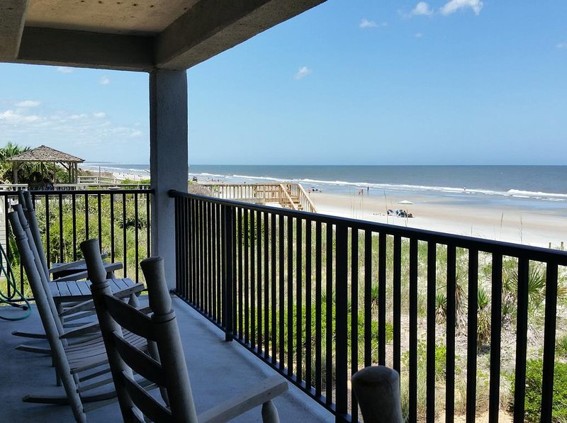 IP13B, holiday rental in Pawleys Island