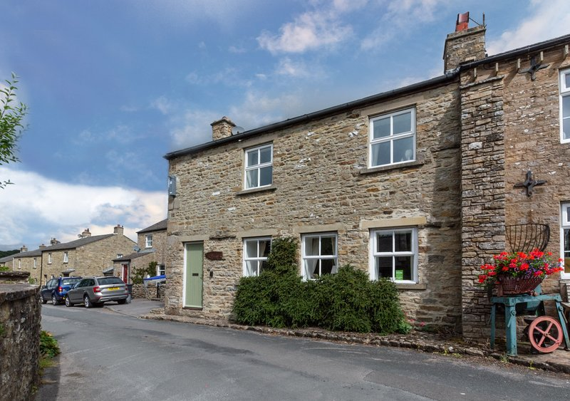 The Shippon in Askrigg, holiday rental in Raydale