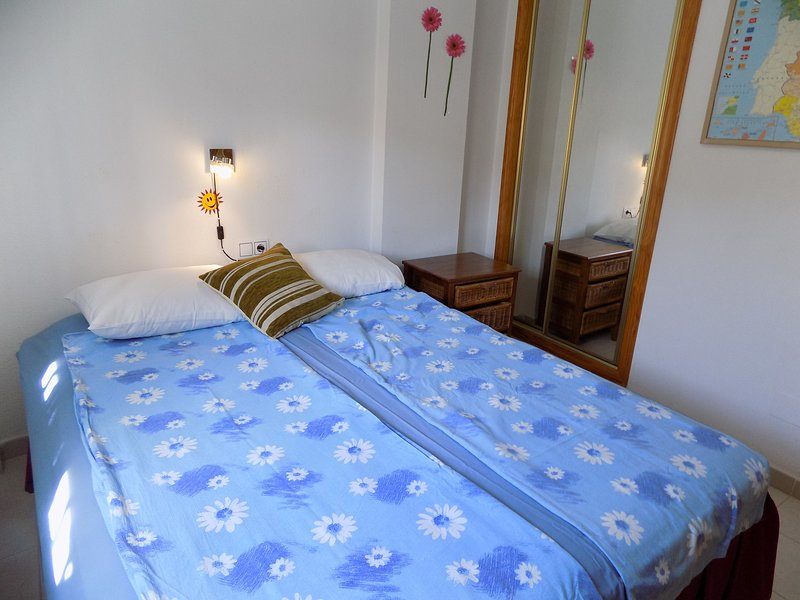 Casa May, holiday rental in Monte Faro