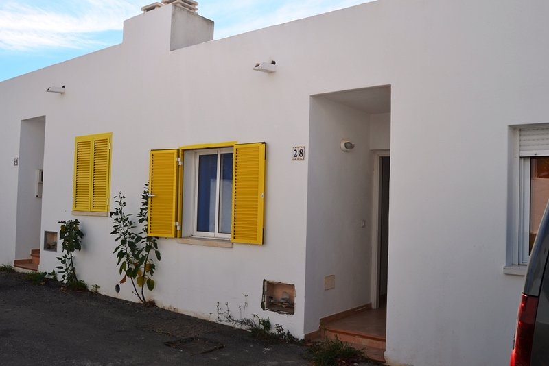 Apartamento Con Excelente terraza y Vistas En Pozo de los Frailes, casa vacanza a Los Escullos