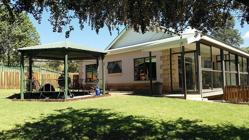 Montroux Self-Catering – semesterbostad i Free State