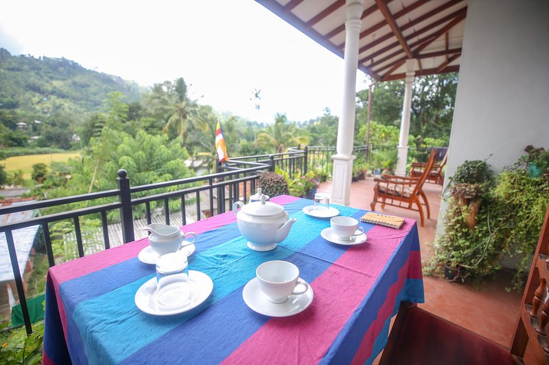 Neverbeen to Sadula's Home, vacation rental in Passara