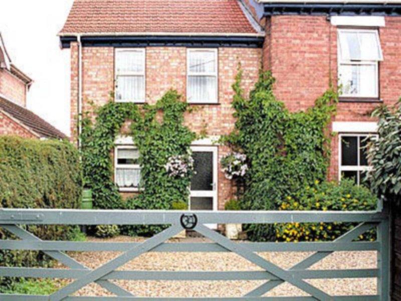 Overland Cottage, location de vacances à Thornage
