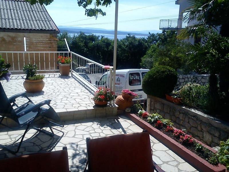 Hanka A1(4+1) - Crikvenica, vacation rental in Crikvenica