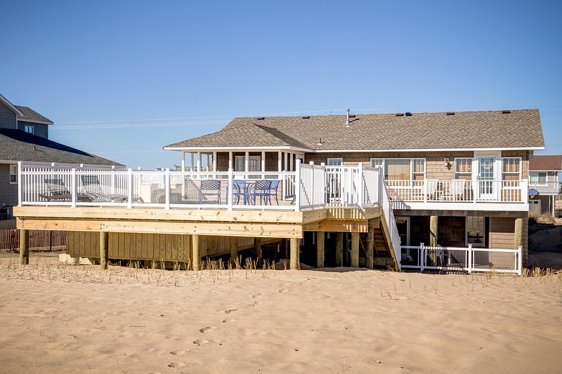 Barking Sands, alquiler de vacaciones en Virginia Beach