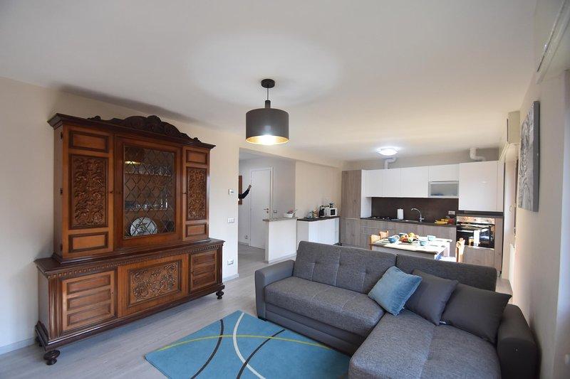 IML1025 Casa Lucy, holiday rental in Vanzone con San Carlo