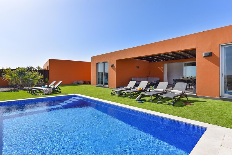 Salobre Golf Villas - La Isla 6, holiday rental in El Salobre