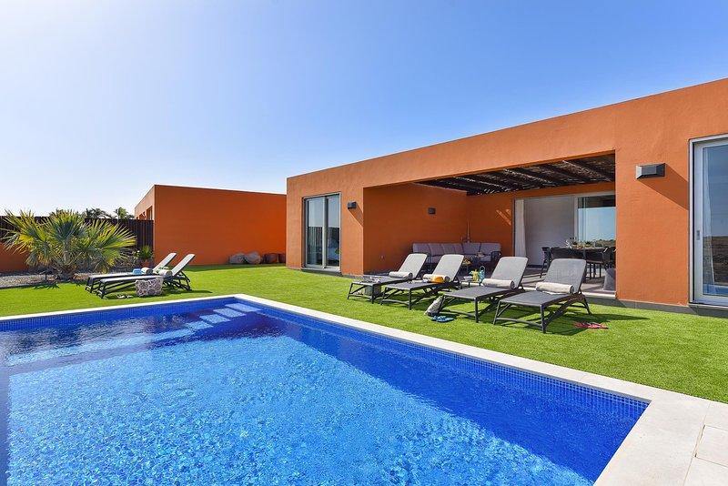 Salobre Golf Villas - La Isla 6, aluguéis de temporada em San Bartolome de Tirajana