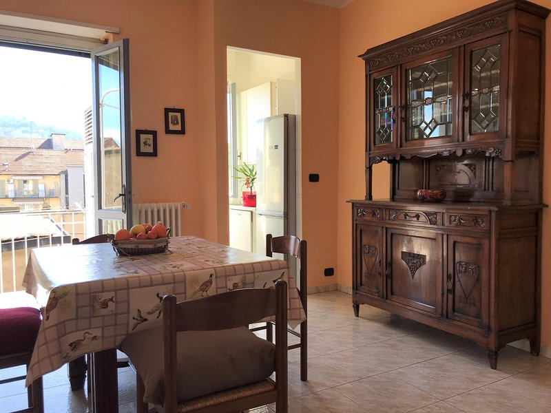IPA2810 House Colosseum, vacation rental in Moncalieri
