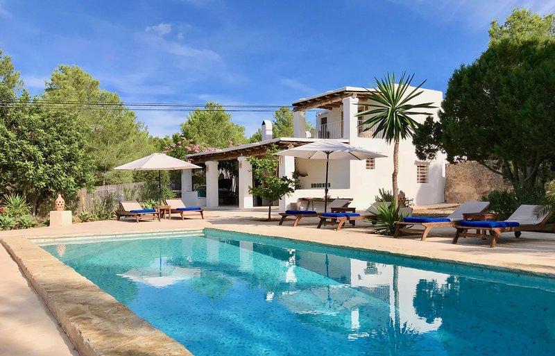Can Saljub, holiday rental in Sant Josep de Sa Talaia