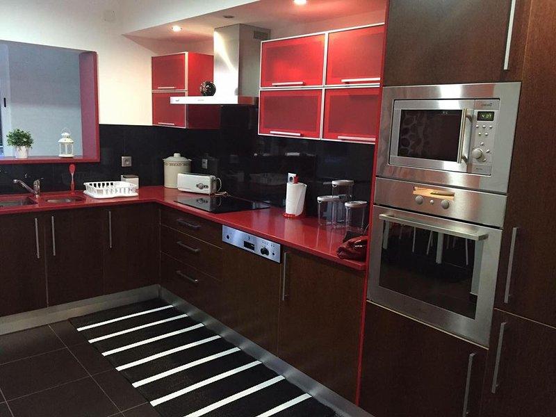 Peniche Apartamento T3 Novo, casa vacanza a Sao Pedro
