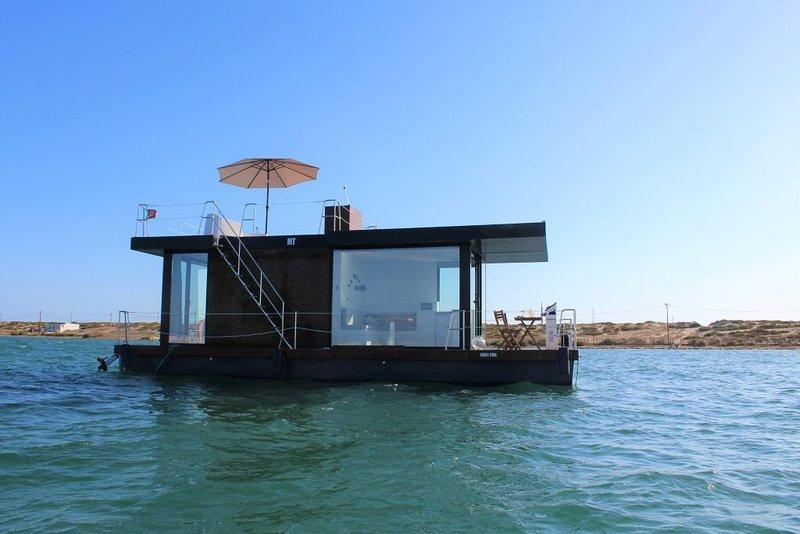 Barcos Casas Alojamentos, holiday rental in Aveiro