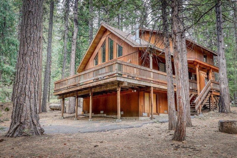 Garber Kiowa Retreat-Welcome to Garber Kiowa Retreat