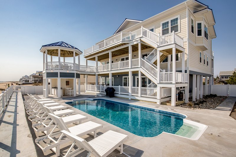 American Dream, location de vacances à Virginia Beach