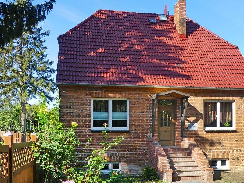 Landhaus Inselsee, casa vacanza a Muhl Rosin