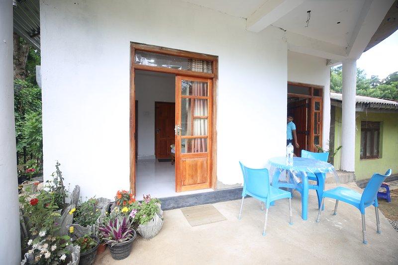 Neverbeen to Wathsala's Home, casa vacanza a Passara