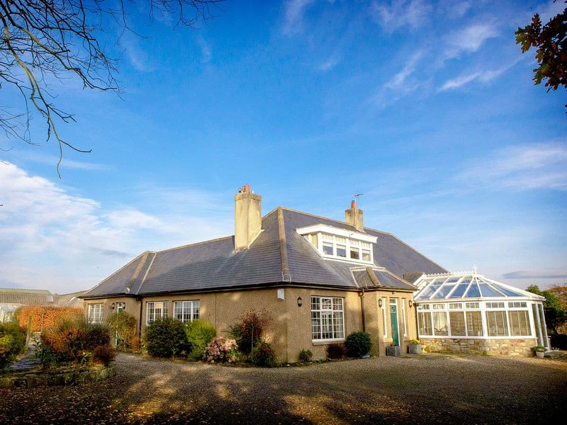 Todburn East, vacation rental in Longhorsley