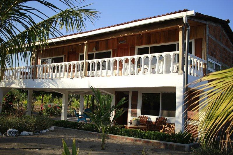 Villa Margarita, holiday rental in Jiquilillo