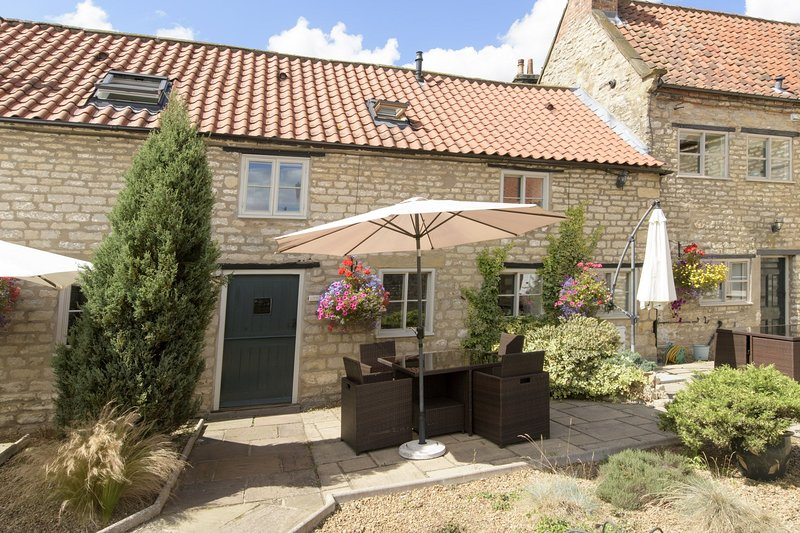 Littlebeck Cottage, holiday rental in Pickering