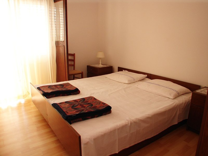 Holiday home 106553 - Holiday apartment 6652, alquiler de vacaciones en Drace