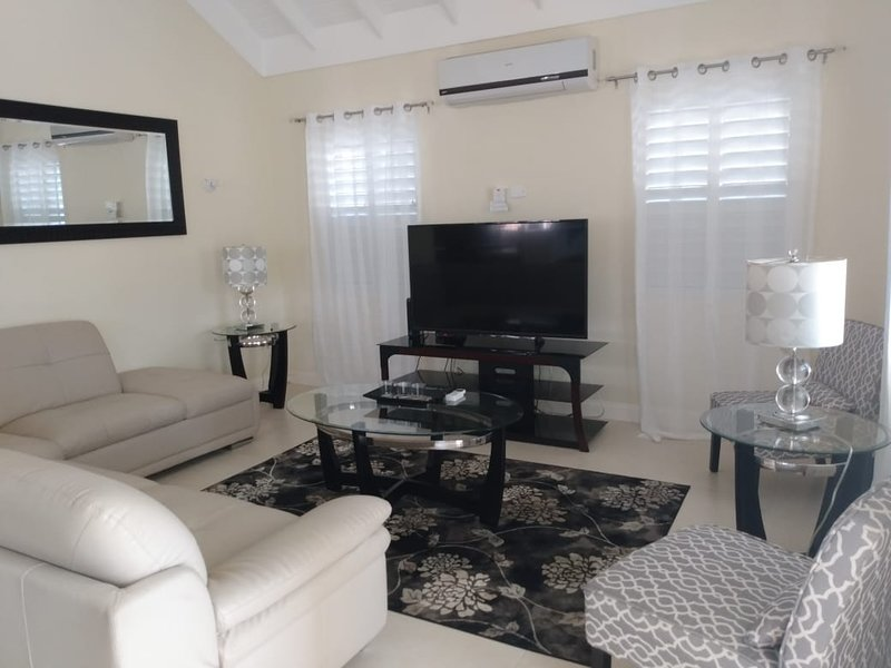Paradise Villa Coolshade, holiday rental in Priory