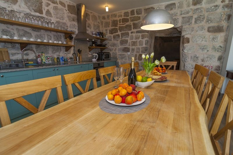 Holiday home 190602 - Holiday home for sole use 227604, holiday rental in Mocici