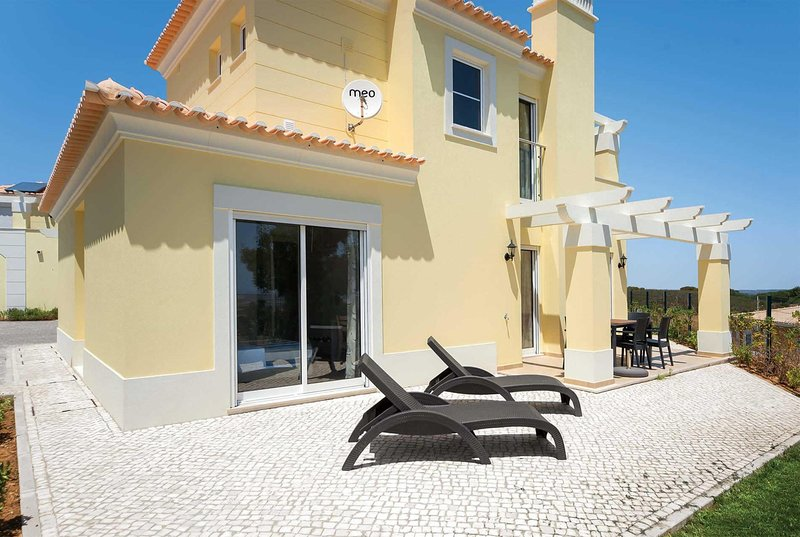 Family friendly 3 bed golf villa, holiday rental in Monte Francisco