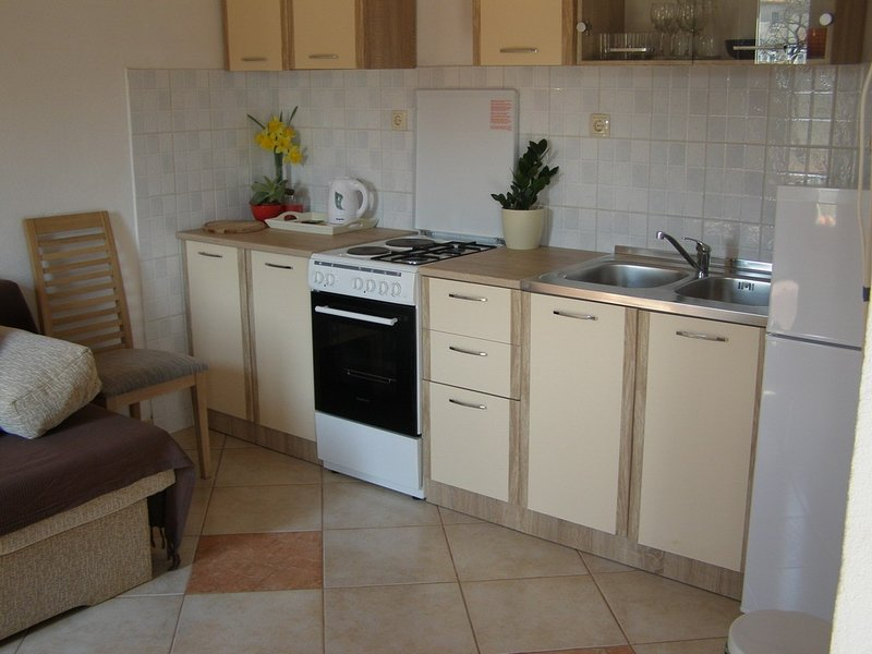 Holiday home 180951 - Holiday home for sole use 205206, vacation rental in Vrsine