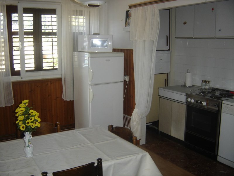 Holiday home 139261 - Holiday apartment 115649, holiday rental in Medvinjak