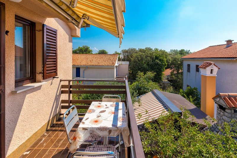 Holiday home 108267 - Holiday apartment 8355, vakantiewoning in Susak