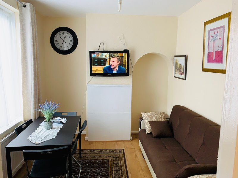 PEBVIEW House, casa vacanza a Sidcup