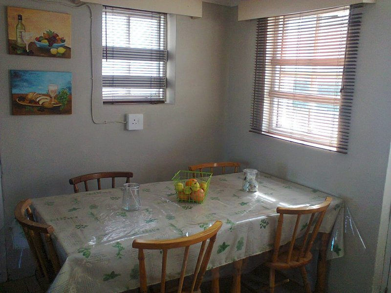 Arniston Cottage, holiday rental in L'Agulhas