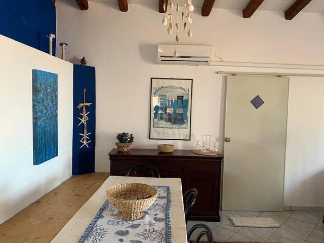 Loft scirocco, holiday rental in Aspra