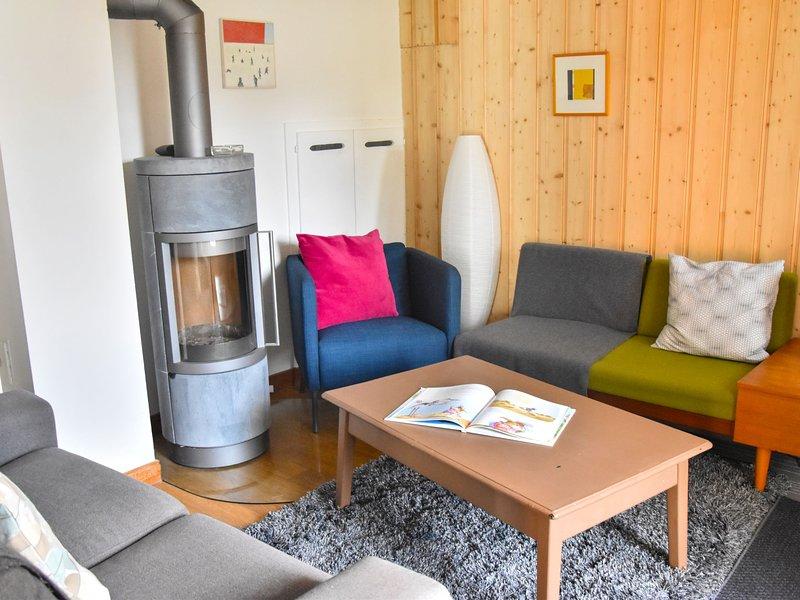 Djabo, holiday rental in Verbier