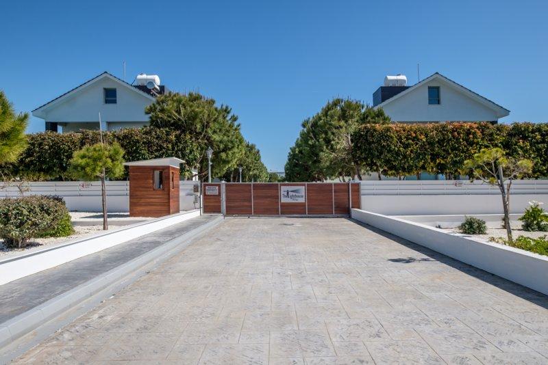 The Lighthouse Villas - Villa 7, vacation rental in Pervolia