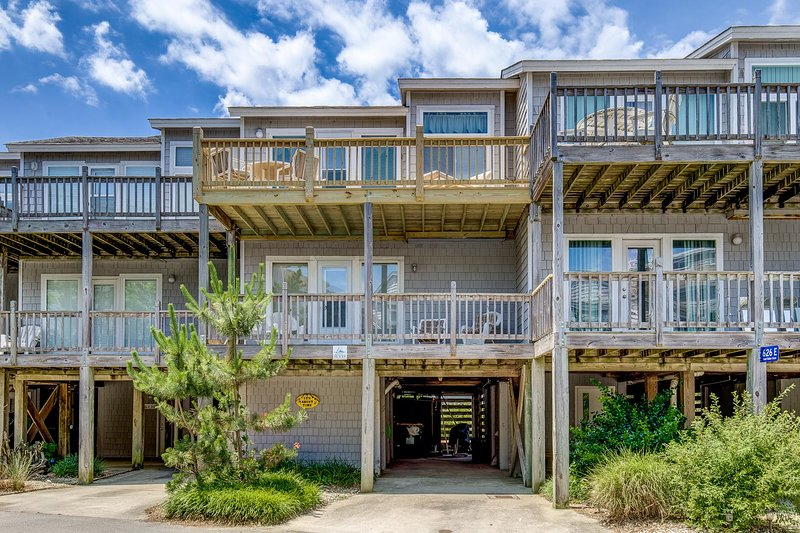 It's About Time | 509 ft from the beach | Community Pool | Corolla – semesterbostad i Corolla
