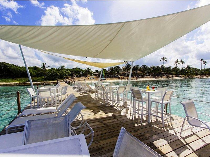Love Beach Suite 23 Bayahibe Beach – semesterbostad i Bayahibe