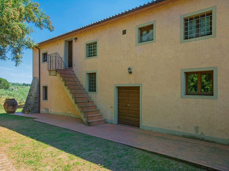 Il Ceppeto, holiday rental in Porciano