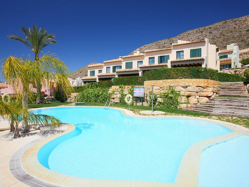 Mirador II, holiday rental in Finestrat