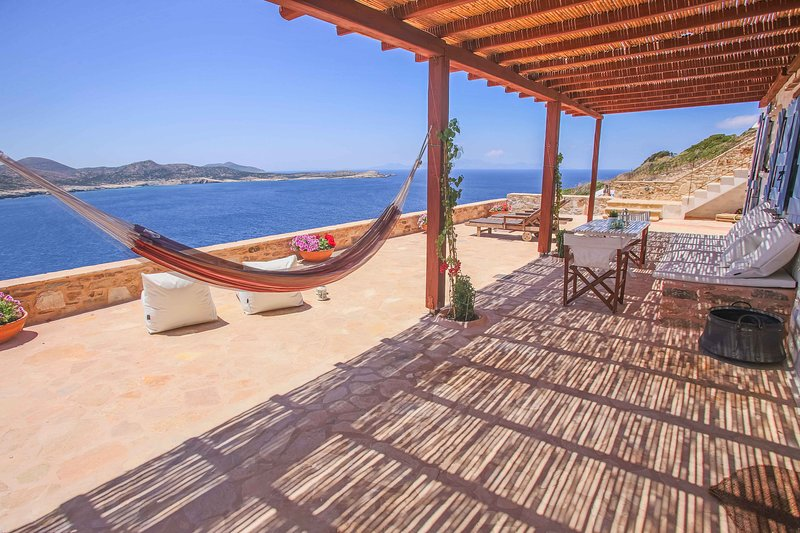 Antiparos Vibes - Sunset Vibes, holiday rental in Agios Georgios