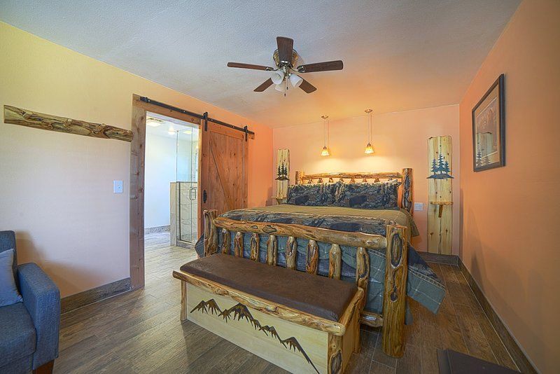 Pagosa Hideaway on the Golf Course, holiday rental in Pagosa Springs