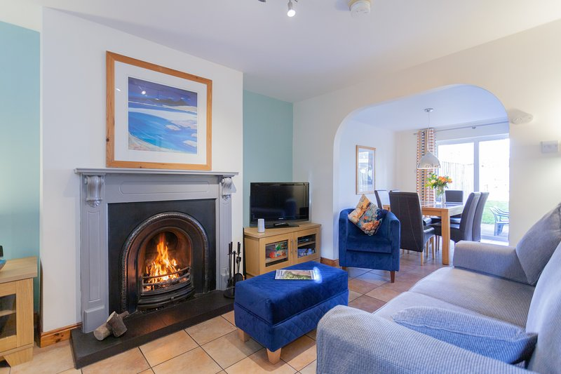 PORTSTEWART HIDEAWAY - self checkin to avoid Covid19, vacation rental in Portstewart