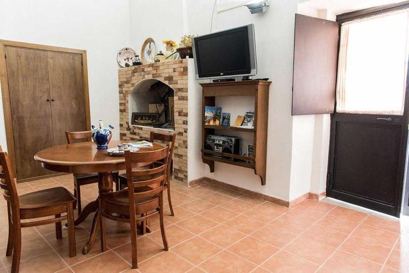 Vesuvio INN - Locanda dei Nobili, vacation rental in Trecase
