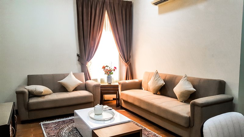 City Star Residence #11, holiday rental in Doha