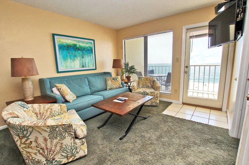 Island Shores 651- Look No Further This is Where You Need to Be! Reserve Your, holiday rental in Bon Secour